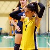 Volley Fratte - Aduna 21 settembre 2018