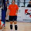 Volley Fratte - Anthea Volley Vicenza 5 ottobre 2018