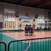 Volley Fratte- Asolo Volley 5 gennaio 2019